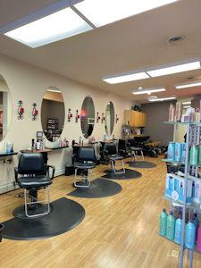 Park Avenue Salon